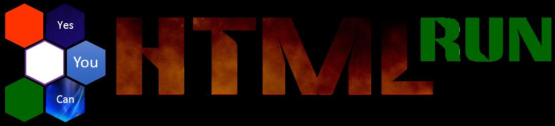 HTMLRun