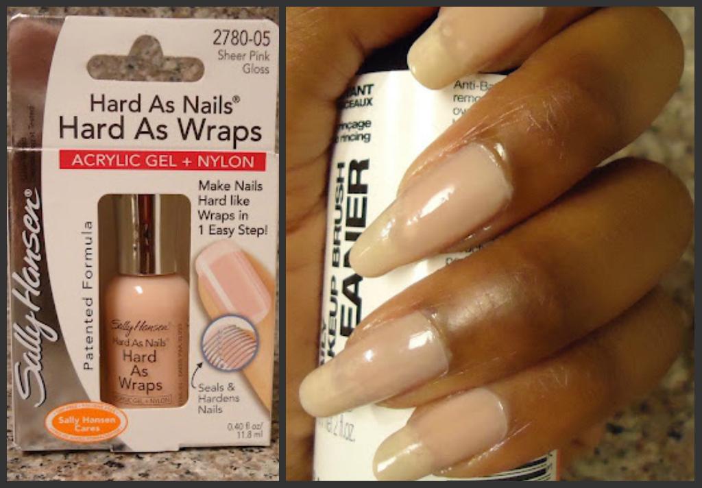 BlkBeauty4Life: Nails