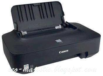 Canon PIXMA IP2700 - Seo Majestic