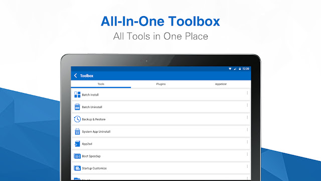 Download All-In-One Toolbox (Cleaner) v5.2.6 Cracked Apk For Android