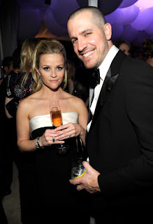 Reese Witherspoon Is Married Again