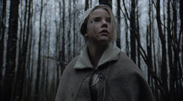 """Veja pôster inédito e trailer legendado do elogiado terror indie """"A Bruxa"""""""