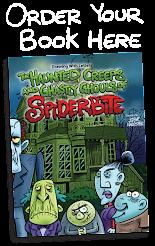 The Haunted Creeps