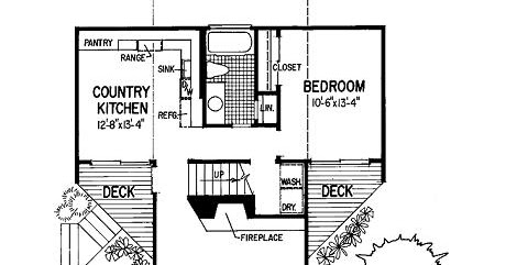 1200 Square Feet Home Plans furthermore Bedroom Ranch House Plans Plan Wnd Neotraditiona likewise Country Style House Plans Square Foot Home Stor also Cabins additionally Dir Leisure Hobbies C ing Supplies C ing Mattress 34274. on 300 square foot house plans
