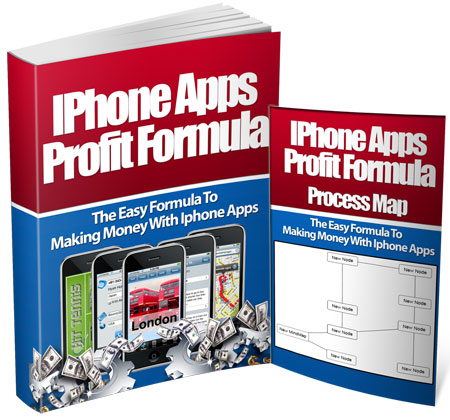 Iphone Apps Profit Formula MRR