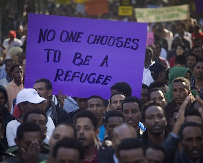 Refugee Crisis: Where did it all begin?
