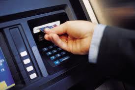 Rahasia Ambil Uang di ATM