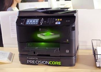 Epson WorkForce Pro WF-R4640