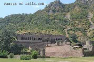 haunted Bhangarh picture