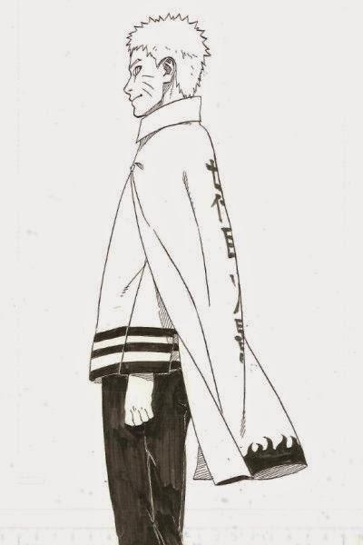 1210 200x300 Imagens do novo mangá de Naruto