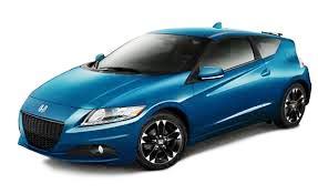 Daftar Harga Mobil Honda CR-Z