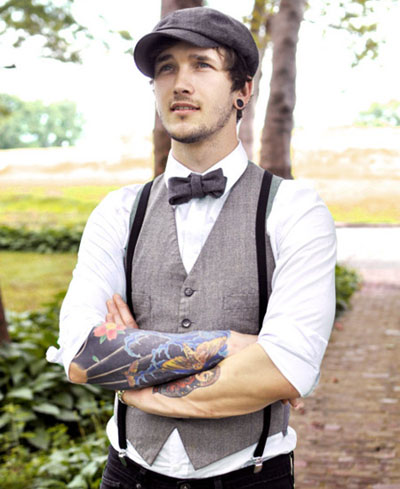 clothing style for men bohemian clothing style for men