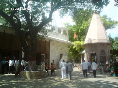 Raman Reti compound, Gokul-Mathura,Uttar Pradesh