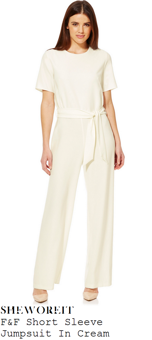 vanessa-white-cream-white-short-sleeve-wide-leg-jumpsuit-tesco-f&f