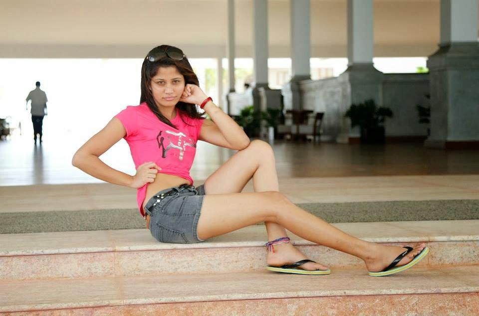 Oshadi Himasha milky legs