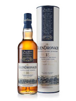 glendronach 15 years old tawny port finish