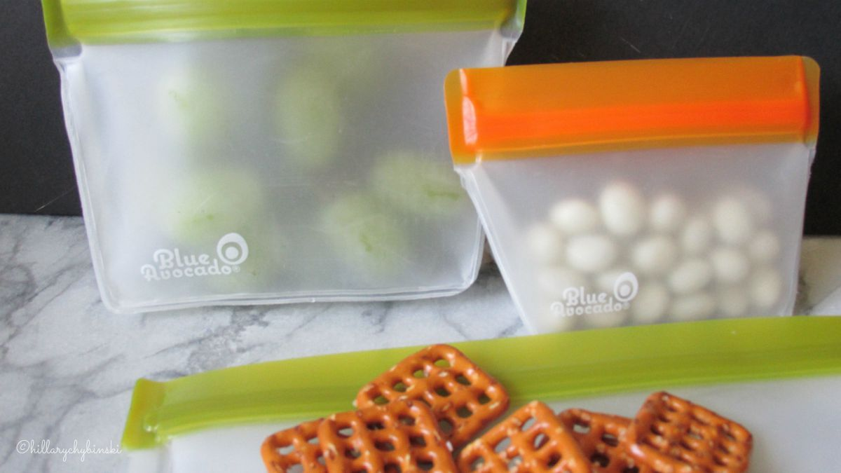 5 Easy Ways To Green Your Kids Lunches