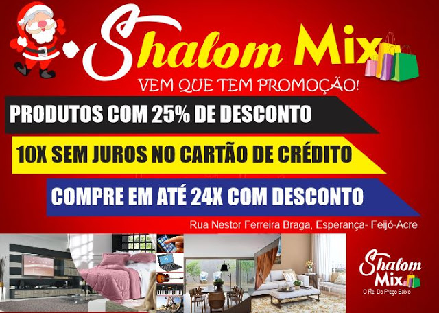 SHALOM MIX