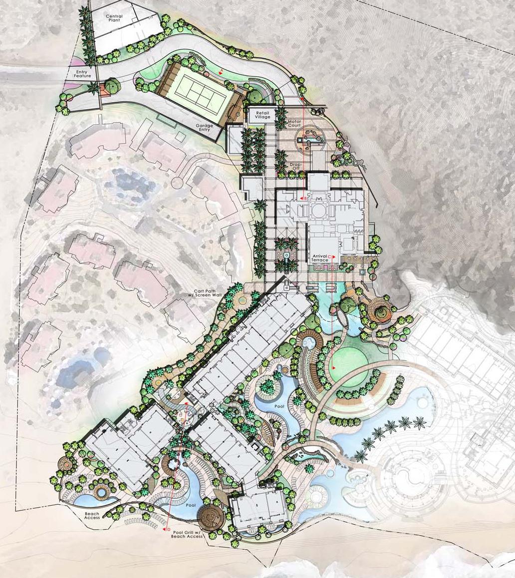 B Design Studio Landscape Architecture U0026 Graphics