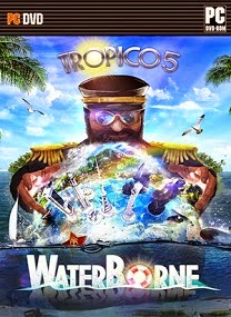 Download Tropico 5 Waterborne PC Full Version Free