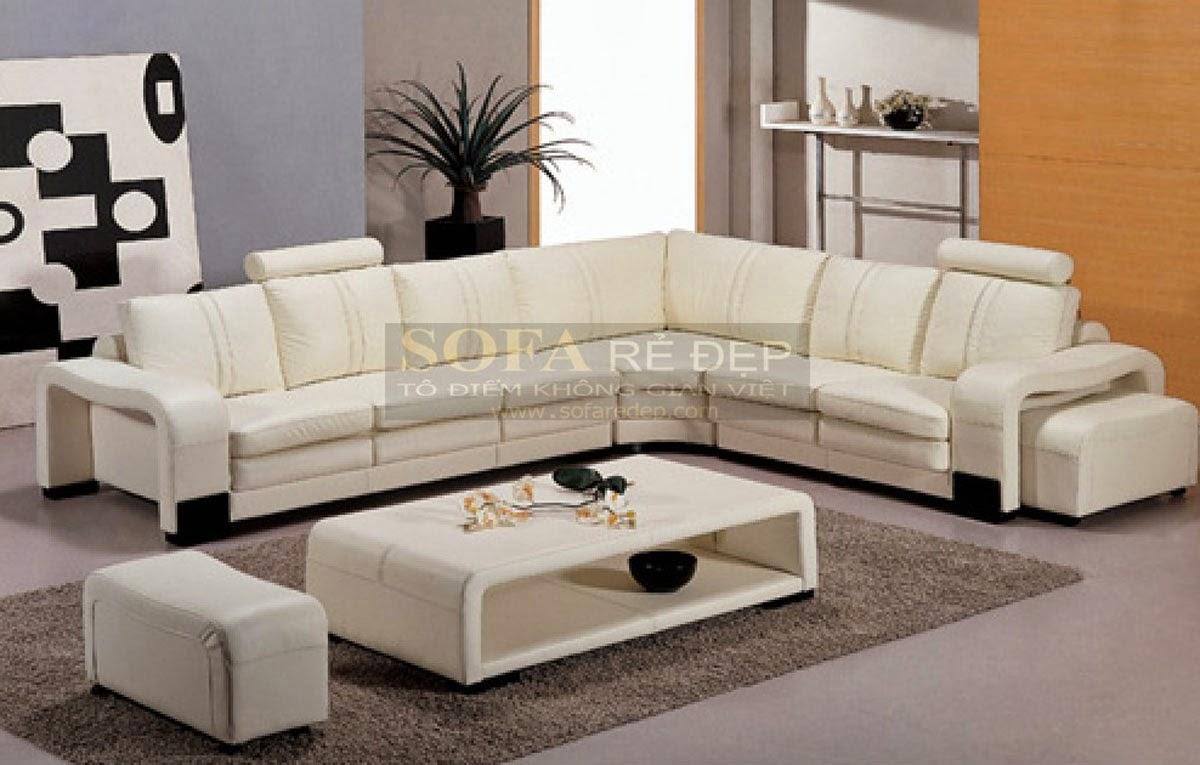 Sofa cao cấp 030
