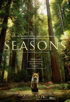 Thiên Nhiên Và Nhân Loại, Seasons - Les saisons
