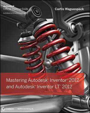 Autodesk Inventor 2012 Tutorial Pdf