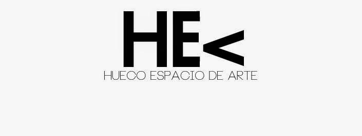 HUECO espacio de arte