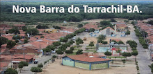 Nova Barra do Tarrachil-BA.