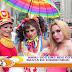 15ª edição da Parada LGBTT de SP