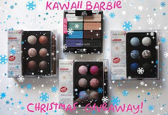 Kawaii Barbie Giveaway