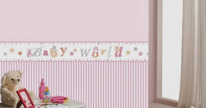 Marzua cenefas de papel pintado - Cenefas papel pintado para paredes ...