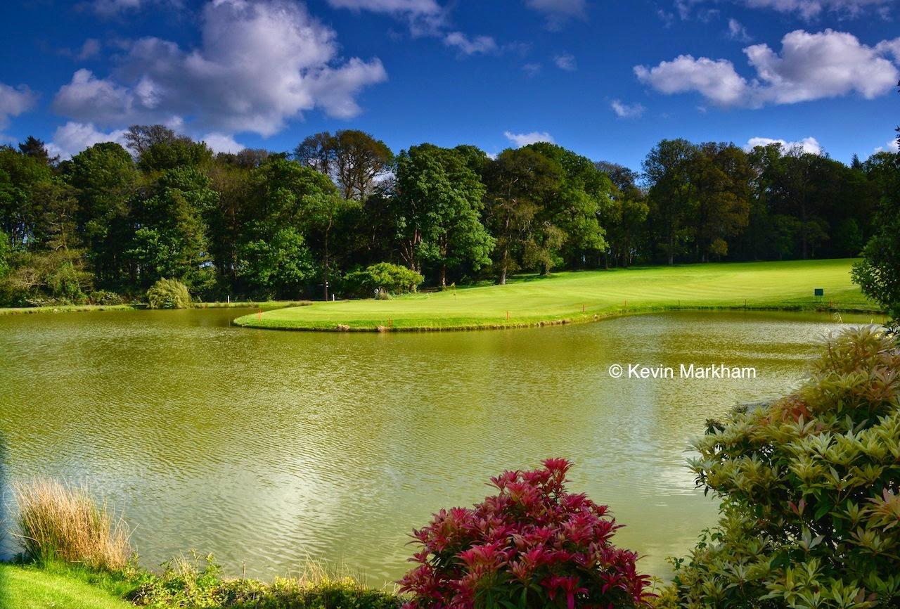 Fota Island Resort Golf