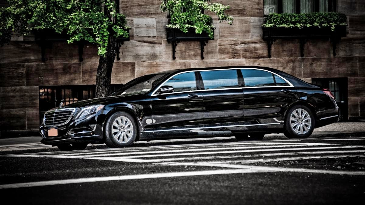 News cars brabus can create create armored mercedes for Mercedes benz flagship car
