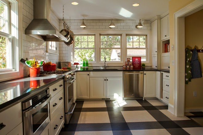 Make Over Your Kitchen With Saving Money