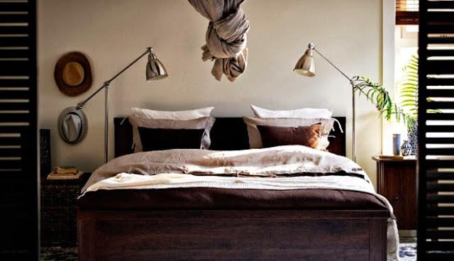 Roupa de cama ikea outono 2013 decora o e ideias for Ikea catalogo camas