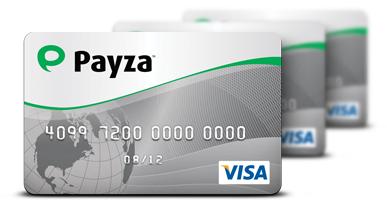 تعريف وشرح برنامج payza