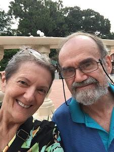 Bob & Mary Whitcomb