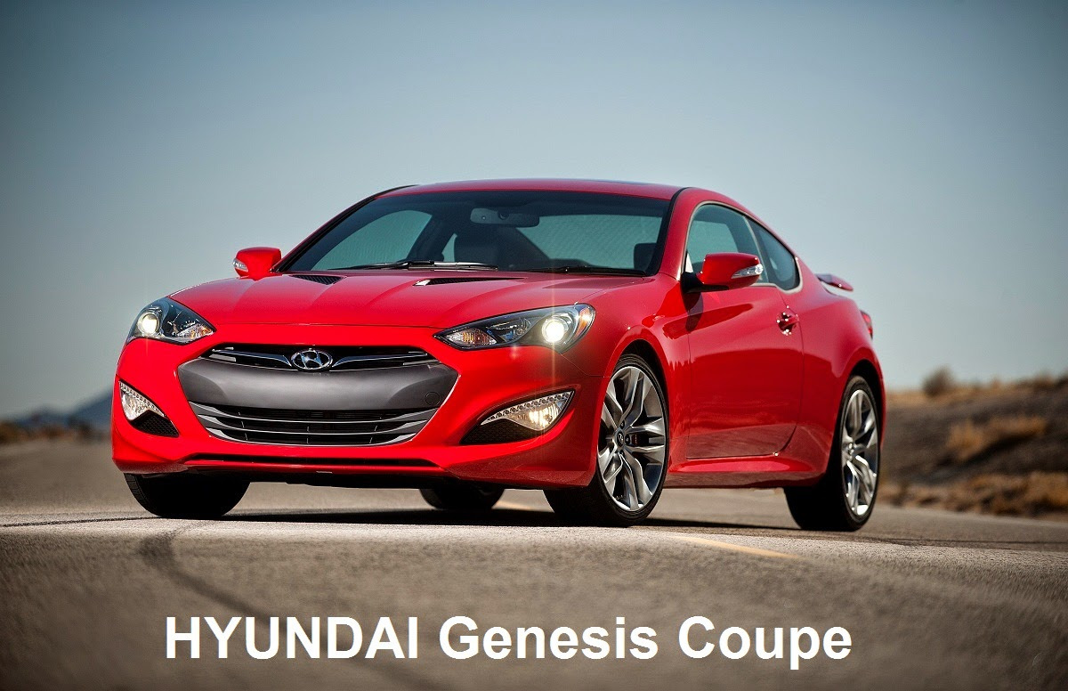 2015 hyundai genesis coupe 348 hp 3 8l v6 car reviews new car pictures for 2018 2019. Black Bedroom Furniture Sets. Home Design Ideas