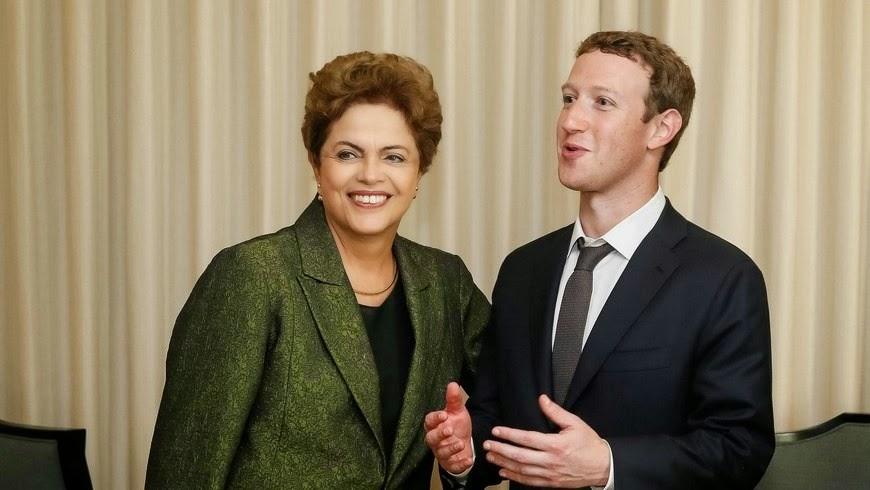 Governo vai lançar a Bolsa Facebook para acabar com os protestos dos sem-facebook