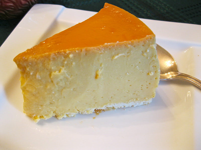 Spanish Flan....oh so good!