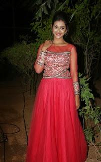 Actress Pooja Jhaveri Picture Gallery at Bham Bolenath Audio Release  27.jpg