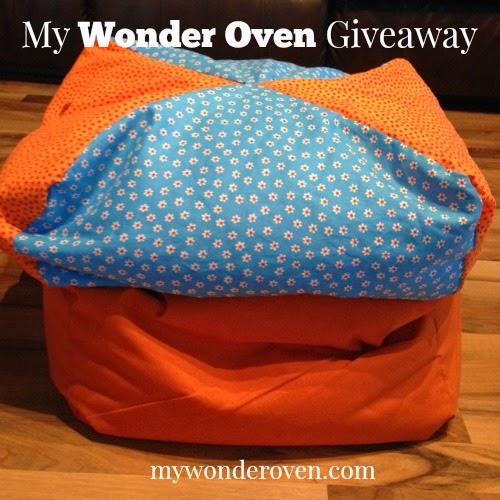 Wonder Oven