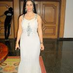Telugu Character Artist Apoorva hot White Dress Ph...
