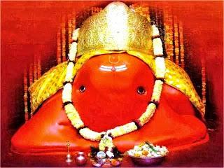 Tekdi Ganesh Nagpur
