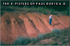 The E-Pistles of Paul (c) 2010 A.D.