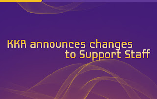KKR-announced-changes-to-support-staff