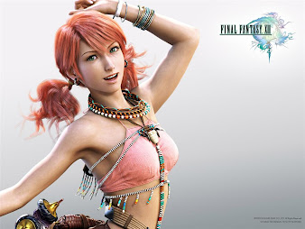 #14 Final Fantasy Wallpaper