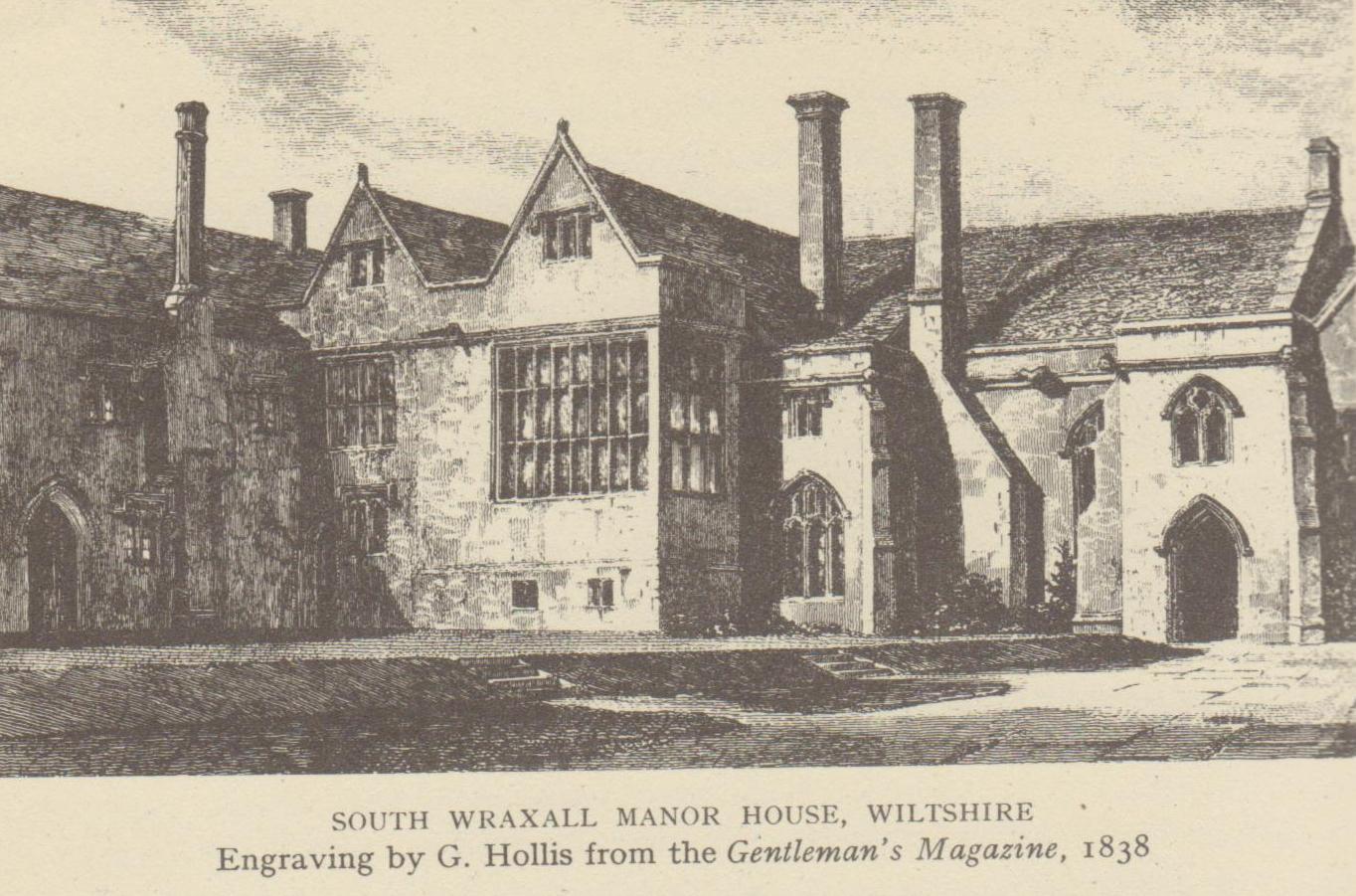 English country houses vita sackville west walterblog for Vita house