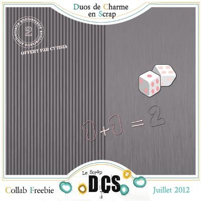 DCS a 2 ans et c'est la fête  !